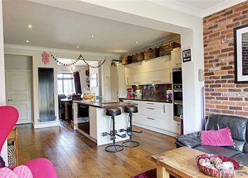 Thumbnail 4 bed detached house for sale in Hill Top, Bolsover, Chesterfield, Derbyshire
