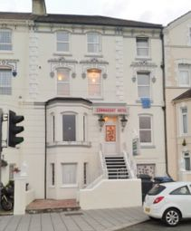 Thumbnail Hotel/guest house for sale in Connaught Hotel, Folkestone Road, Dover, Kent