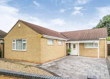 2 bed detached bungalow for sale in Eastbrook Road, Lincoln LN6