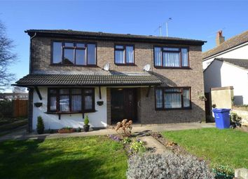 Thumbnail 2 bed flat to rent in Runnymede Road, Stanford-Le-Hope, Essex