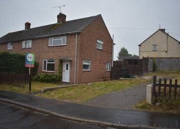 Thumbnail 2 bedroom end terrace house to rent in Langmead Square, Crewkerne
