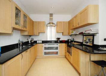 Thumbnail 3 bed flat to rent in Ebury Street, Belgravia