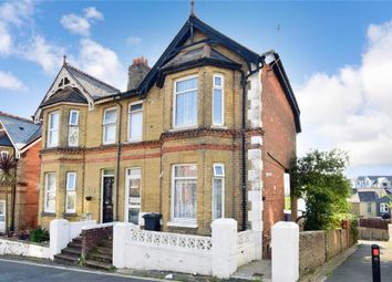 Thumbnail 1 bed flat for sale in Spring Gardens, Shanklin, Isle Of Wight