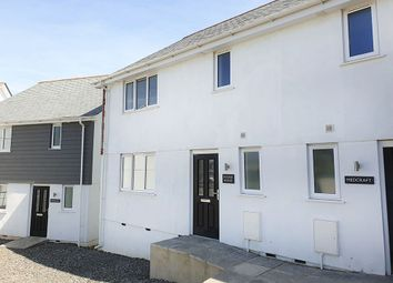 Thumbnail 3 bed semi-detached house to rent in Cider Press Road, Boyton, Near Launceston