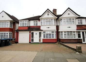 Thumbnail 5 bed semi-detached house for sale in Trevelyan Crescent, Kenton