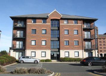 Thumbnail 2 bedroom flat to rent in Waterloo Quay, Waterloo Road, Liverpool, Merseyside