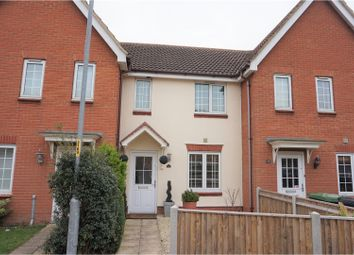 Thumbnail 2 bed terraced house for sale in Salk Road, Great Yarmouth