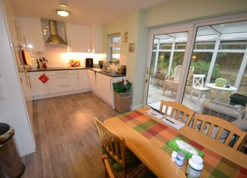 Thumbnail 3 bed end terrace house to rent in Bicknoller Close, Sutton