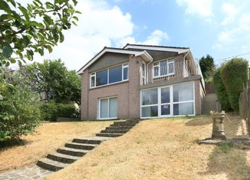 4 bed detached house for sale in Wembury Road, Elburton, Plymouth PL9