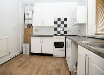 Thumbnail 3 bed maisonette for sale in Tabor Road, Maesycwmmer, Hengoed, Caerphilly