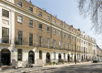 Thumbnail 3 bed flat for sale in Mecklenburgh Square, London