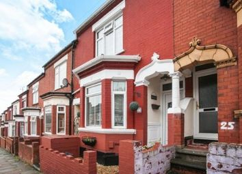 Thumbnail 3 bed terraced house for sale in Colin Road, Luton, Bedfordshire