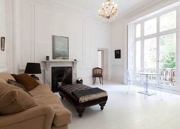 Thumbnail 1 bedroom flat to rent in Craven Hill, London