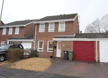Thumbnail 3 bed detached house to rent in Rookley, Netley Abbey, Southampton