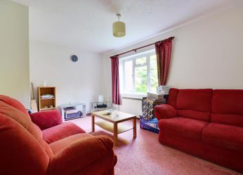 Thumbnail 1 bedroom flat to rent in Huxley Close, Uxbridge, Middlesex