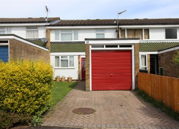 Thumbnail 3 bed terraced house for sale in Hatfield Crescent, Hemel Hempstead, Hertfordshire