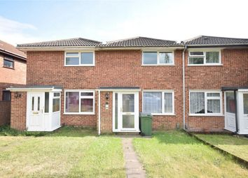 Thumbnail 2 bed terraced house for sale in White Woman Lane, Norwich, Norfolk