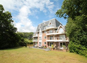 Thumbnail 2 bed flat to rent in Ribbonwood Hills, 29 Glen Road, Poole