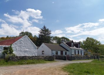Thumbnail 4 bed detached house for sale in Portavadie Farmhouse Portavadie, Tighnabruaich