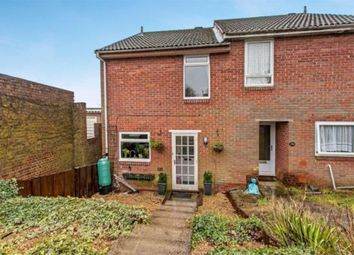 Thumbnail 3 bed end terrace house to rent in May Tree Close, Winchester
