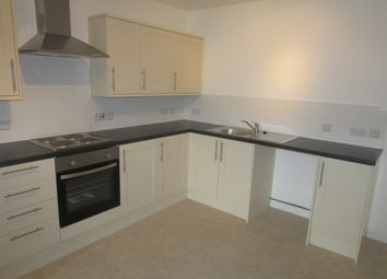 Thumbnail 1 bed flat to rent in Basing Road, Havant