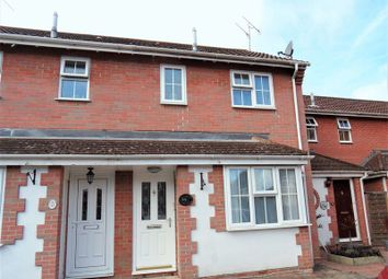 Thumbnail 2 bed property for sale in Cypress Avenue, Worthing