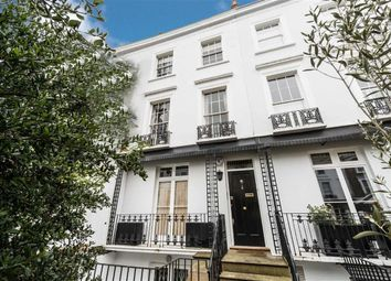 Thumbnail 3 bed detached house to rent in Northumberland Place, London