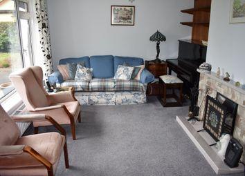 Thumbnail 3 bed detached bungalow for sale in Gartells, Kingston, Hazelbury Bryan