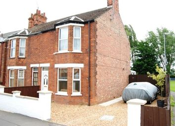 Thumbnail 2 bed property to rent in Loke Road, King's Lynn