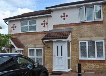 Thumbnail 2 bed terraced house for sale in Graythwaite Close, Abbey Meads, Swindon