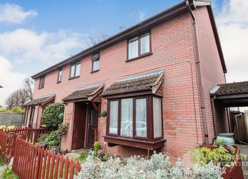 Thumbnail 2 bed property to rent in Whitley Road, Shortstown, Bedford