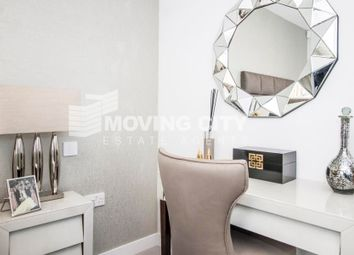 Thumbnail 2 bed flat for sale in St. Bernards Gate, Connolly House, Hanwell