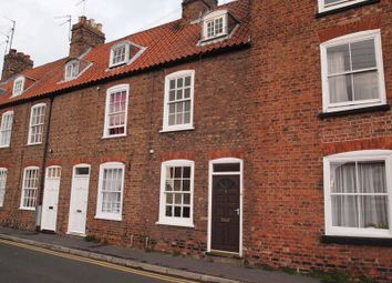 Thumbnail 2 bed terraced house to rent in Willoughby Road, Boston