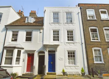 3 bed town house for sale in Prospect Row, Gillingham ME7