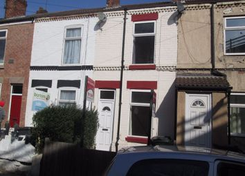 Thumbnail 2 bedroom terraced house to rent in Brinsworth Road, Catcliffe, Rotherham, South Yorkshire