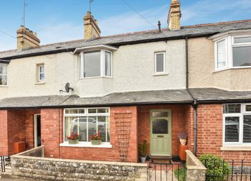 Thumbnail 3 bed terraced house for sale in Purley Road, Cirencester