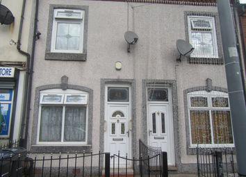 Thumbnail 3 bed terraced house for sale in Nansen Road, Alum Rock, Birmingham