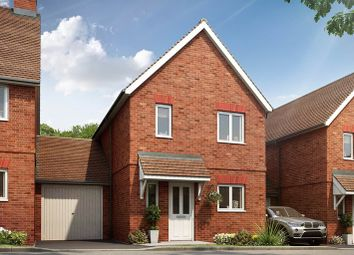 Thumbnail 3 bed semi-detached house for sale in Rattle Road, Stone Cross, East Sussex