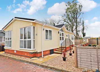 Thumbnail 2 bed property for sale in Woodside Park Homes, Woodside, Luton