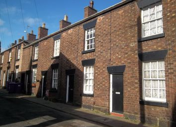 Thumbnail 2 bed terraced house to rent in Rushton Place, Woolton, Liverpool