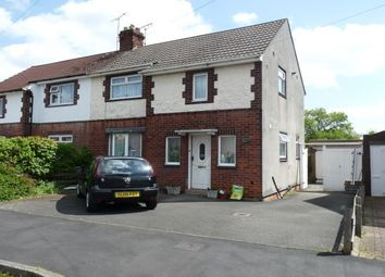 Thumbnail 3 bed semi-detached house to rent in Dunstall Avenue, Leicester