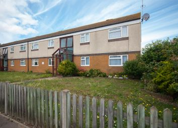 Thumbnail 1 bed flat for sale in Dunstan Avenue, Westgate-On-Sea