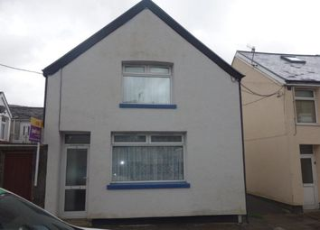 Thumbnail 2 bed detached house to rent in Brook Street, Treorchy
