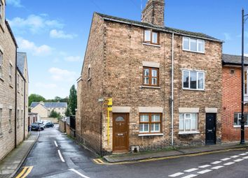 Thumbnail 3 bedroom property for sale in Wharf Road, Stamford