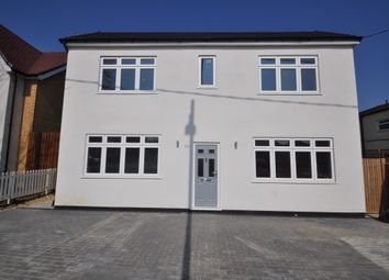 Thumbnail 4 bed barn conversion to rent in Kiln Road, Hadleigh, Benfleet