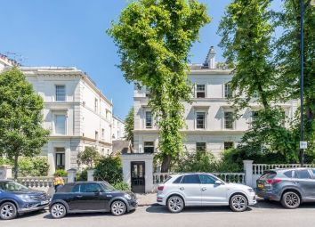 Thumbnail 5 bed triplex for sale in Warwick Avenue, London