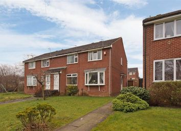 Thumbnail 2 bed end terrace house for sale in Lichfield Grove, Harrogate, North Yorkshire