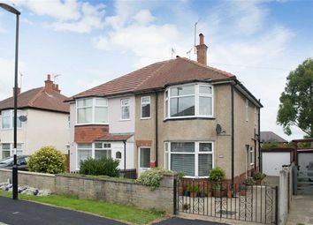 Thumbnail 3 bed terraced house for sale in Swarcliffe Road, Harrogate, North Yorkshire