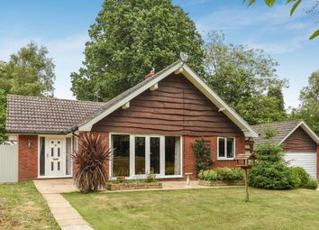 Thumbnail 4 bed property for sale in Cromer Road, High Kelling, Holt