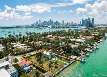 Thumbnail 3 bed property for sale in 1353 N Venetian Way, Miami, Florida, United States Of America